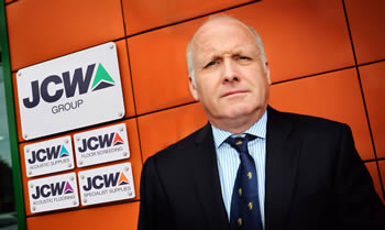 John C Wilkins of JCW Group