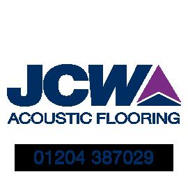 JCW Acoustic Flooring