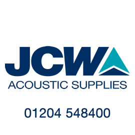 JCW Acoustic Supplies