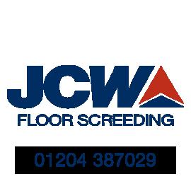 JCW Floor Screeding